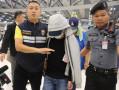 タイ詐欺 航空機内で3人逮捕(時事通信)