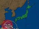 110915 台風15号