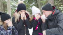 風邪をひかないために何をすればいい?